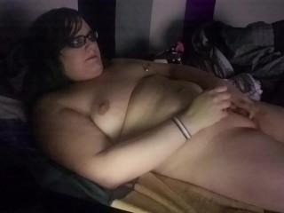 Mu Goth Queer Transgender Plays Wth Toys