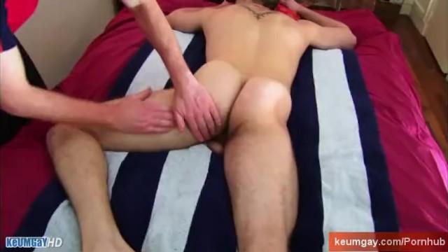 Gay brothers sex true story True str8 hetero male receives ass massage in spite of him: vincent keumgay