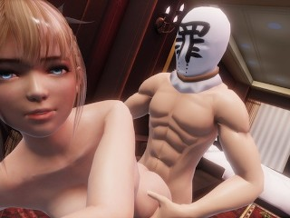 Hentai vr/verified amateurs/wallfucked uncensored marie rose vr