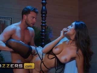 Brazzers - Good girl Eliza Ibarra lests her kink out on vacation