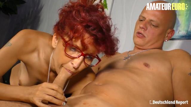 Colbert report sex word Deutschlandreport - mature german redhead picked up for sex - amateureuro