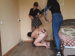 FFM sesson Cleanng slave