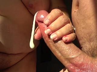 cumshots complaton handjobs footjobs solo masturbaton POV