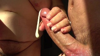 Gratis Sex Clip - Big boobs 38 Cumshots Compilatie | Handjobs | Footjobs | Solo Masturbatie | Pov