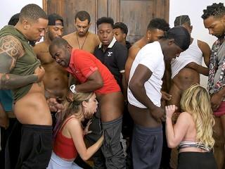 Haley Reed And Her Mom Kk Dare Make Cum Black Men Haley Reed, Kiki Daire