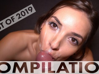 Best Of Sweet Bunny Hard Sex Anal Sloppy Blowjobs And Lots Of Cum