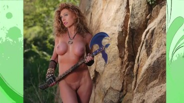Xtasy Girl is Hot Huntress !