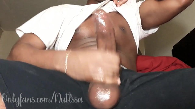 My fat dick I wanna stuff you full of my fat dick pump in out of you until you cum