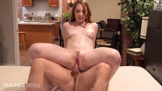 Trickery – Arietta Adams' Boyfriend Tricks Her Into Anal Sex