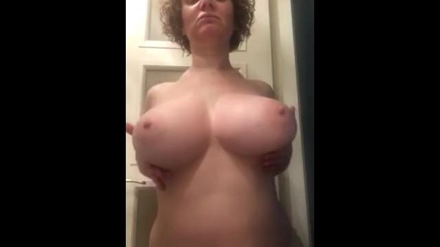 Scared he will see my breasts - Cream for my breasts