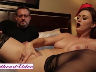 Sweetheart Video - Husband cheats on milf wife