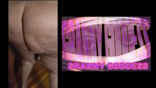 Black Granny Fucking