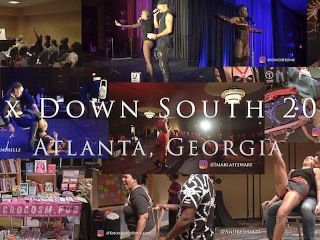 Sex Down South Conference on