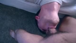 Hd порно - Cute Latino Twink Slurping On My Dick And Swallowing Bangs My Throat