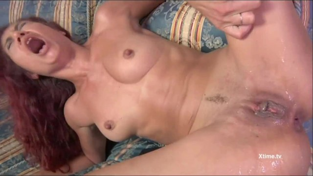 Cristiani santos sexy Luca smashes danas ass with his huge cock