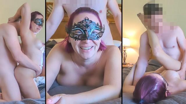 Tantric sex kama sutra position Milf stellas kamasutra guide e01: oath, acrobat, plain - teaser