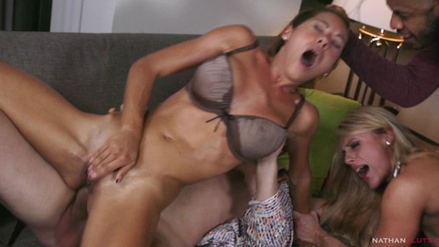 Bevel butt weld penetration - Anal police stories 2 - trailer - rose brittany gangbanged butt fucked