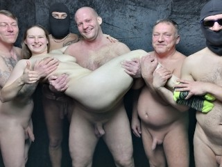 Sx for Nadne Real Amateur Gang Bang wth Hary Teen Pussy Creamp