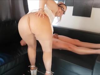 hohe frauen gefickt von kurz kerl porno