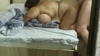 Huge Tits, me mom, BIG boobs