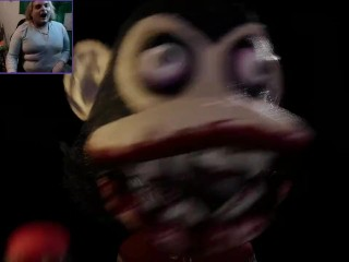 Fuck you monkey Dark Decepton Part
