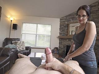 Massage From My Girlfriends Hot Part 2