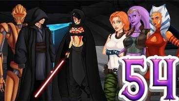Let's Play Star Wars Orange Trainer Uncensored Episode 54