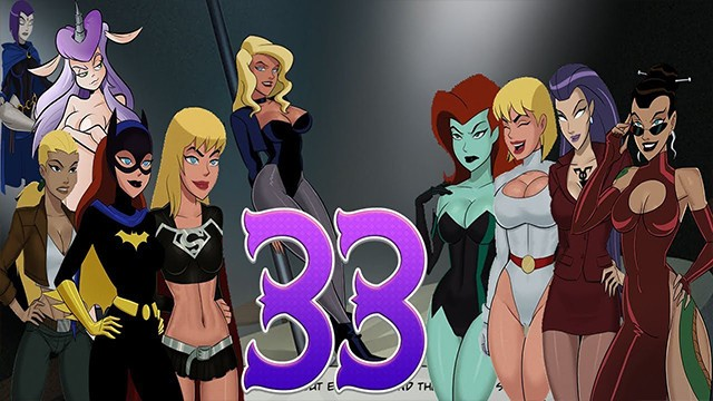 Escorts female washington dc - Lets fuck in dc comics something unlimited episode 33