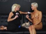 Laura Desiree Interviews Bobbie Brown!