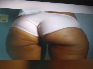 Camel toe, wedgies, those hips, wide hips, candid wide hips
