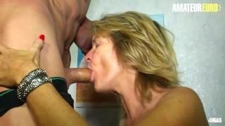 XXX Omas German Mature Big Tits MILF Hot Cheating Fuck AmateurEuro