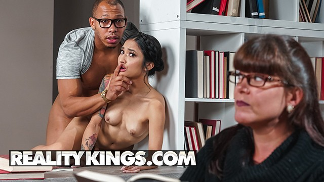 Black scholes asian Reality kings - petite asian avery black deepthroats bbc