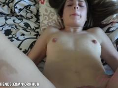 Ball Slappy Pov Bang & Sizzling Cumshot Facial Aften Opal Atk Girlfriends