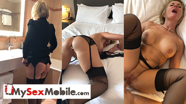Virgin mobile personal hotspot Old milf secretary gets fucked at lunch break in hotel room - mysexmobile