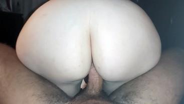 gordita sexy española se folla al vecino