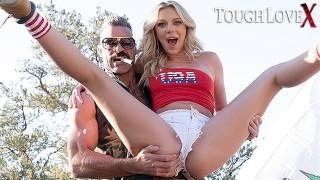 TOUGHLOVEX Slut challenge with beautiful Tiffany Watson