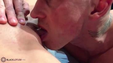 Boyfriend Passionate Pussy Licking Babe - Female Orgasm