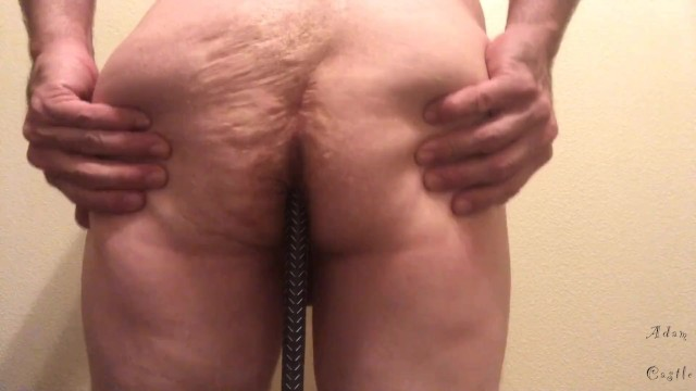 Gay male teasing sexually New years gay humiliation golf club self fuck