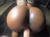 Squirting & Fucking on My Husband