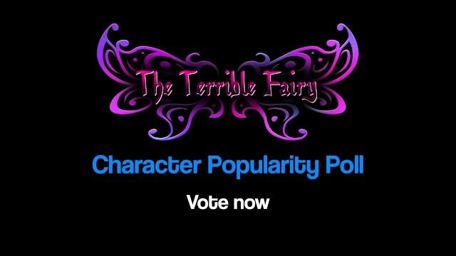 Spongbob characters nude Ttf - character popularity poll 2019