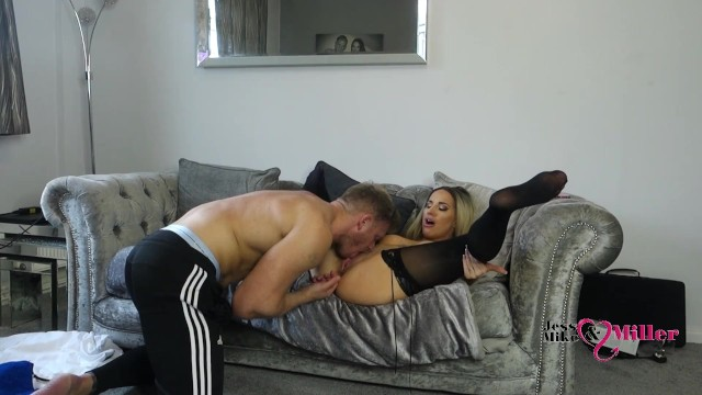 Naked girl pics everyday Sexy hot british blonde milf gets fucked everyday for 365 days