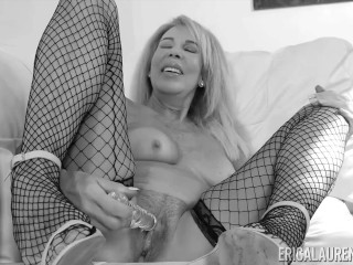 black and white keepin my pussy tight Erica Lauren