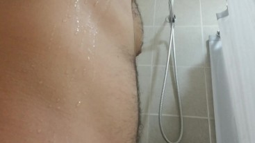 Jacking Off For My Friend