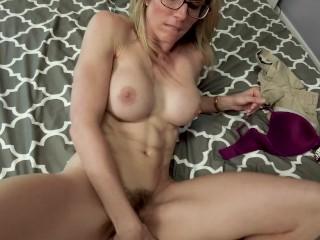 Cheating Milf with Big Boobs Gives Up Her Ass and Swallows – Cory Chase