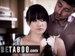 Pure Taboo Daughter-in-law Is Jealous Of Mom's Fresh Boyfriend