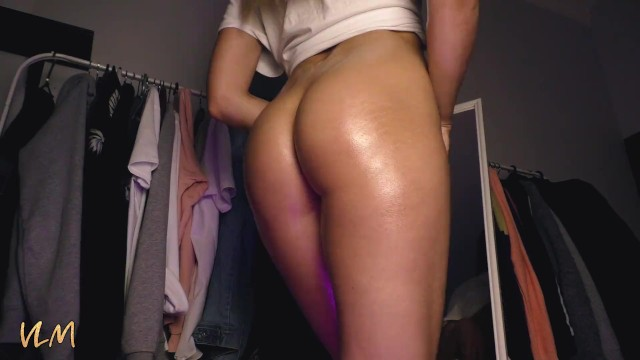 Naruto porn espa ol - Dancing and spread oil on my ass