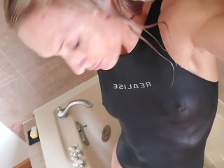 Realise in Shower