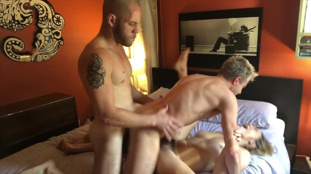 Amateur sex video of masturbation with toys