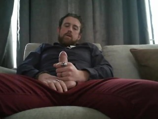 Joi For Women Dirty Talking Guy