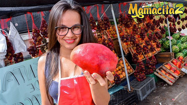 Supper young free movies porn Carne del mercado - nerdy colombian teen makes her very first porn movie